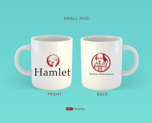 Artykite Hamlet Mugs
