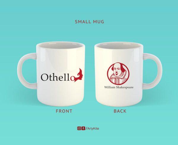 Artykite Othello Mugs