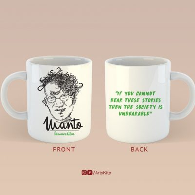 Society-is-Unbearable|Manto-Mugs|Artykite