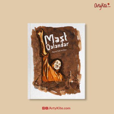 Mast Qalandar Diary