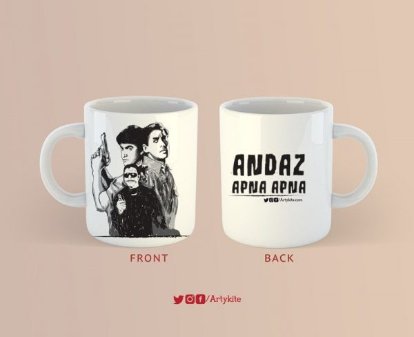 Bollywood|Mugs