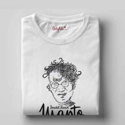 Manto remains alive | T-shirt