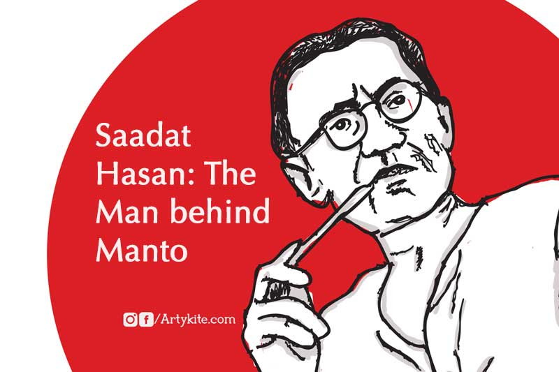 Saadat Hasan: The man behind Manto